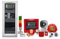 TYCO Fire Detection and Alarm System